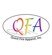 Quest Fire Apparel
